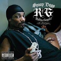 Přední strana obalu CD R&G (Rhythm & Gangsta): The Masterpiece
