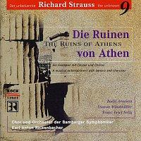 Bodil Arnesen, Yaron Windmuller, Franz-Josef Selig, Bamberger Symphoniker – R. Strauss: Die Ruinen von Athen