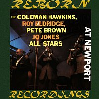 Coleman Hawkins – All Stars At Newport, The Complete Recordings (HD Remastered)
