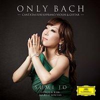 Sumi Jo, Suyoen Kim, Marco Socias, Christian Hommel – Only Bach - Cantatas For Soprano, Violin & Guitar