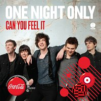 One Night Only – Can You Feel It