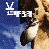 Kjwan – 13 Seconds to Love - Kjwan [International Version]