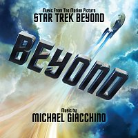 Michael Giacchino – Star Trek Beyond [Music From The Motion Picture]