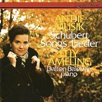 Elly Ameling, Dalton Baldwin – An die Musik: Schubert Lieder