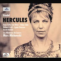 Les Musiciens du Louvre, Marc Minkowski – Handel: Hercules