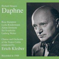Erich Kleiber – Daphne