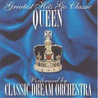 Classic Dream Orchestra, F. Mercury – Queen - Greatest Hits Go Classic