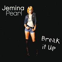 Jemina Pearl – Break It Up