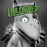 Různí interpreti – Frankenweenie Unleashed!