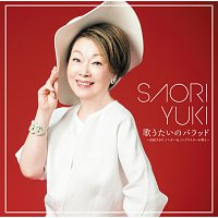 Saori Yuki – Utautaino Ballad