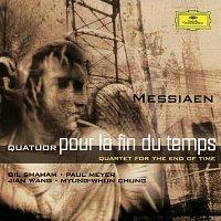 Gil Shaham, Paul Meyer, Jian Wang, Myung Whun Chung – Messiaen: Quatuor pour la fin du temps – CD