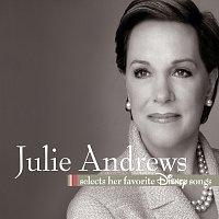 Různí interpreti – Julie Andrews Selects Her Favorite Disney Songs