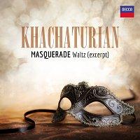 London Symphony Orchestra, Stanley Black – Khachaturian: Masquerade (Suite): 1. Waltz [Excerpt]