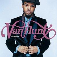 Van Hunt – Character