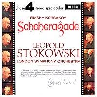 London Symphony Orchestra, Leopold Stokowski – Rimsky-Korsakov: Scheherazade