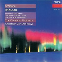 The Cleveland Orchestra Chorus, The Cleveland Orchestra, Christoph von Dohnányi – Music of Bedrich Smetana
