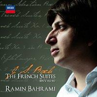 Přední strana obalu CD Bach: Suites Francesi