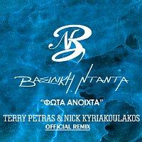 Vasiliki Ntanta – Fota Anihta [Terry Petras & Nick Kiriakoulakos Official Remix]