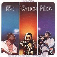 Albert King, Chico Hamilton, Little Milton – Montreux Festival