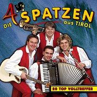 Die 4 Spatzen aus Tirol – 20 Top Volltreffer