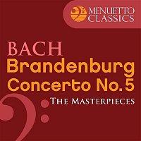 Wurttemberg Chamber Orchestra Heilbronn & Jorg Faerber – The Masterpieces - Bach: Brandenburg Concerto No. 5 in D Major, BWV 1050