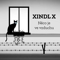 Xindl X – Něco je ve vzduchu