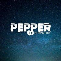 Přední strana obalu CD Pepper