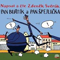 Zdeněk Svěrák – Svěrák: Pan Buřtík a pan Špejlička