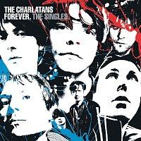 Přední strana obalu CD Forever. The Singles [Deluxe Version]