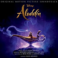 Různí interpreti – Aladdin [Original Motion Picture Soundtrack]