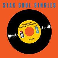 Přední strana obalu CD The Complete Stax / Volt Soul Singles, Vol. 3: 1972-1975