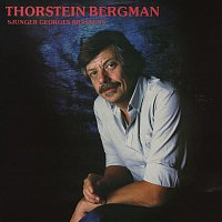 Thorstein Bergman – Sjunger Georges Brassens