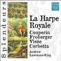 Andrew Lawrence-King, Louis Couperin – DHM Splendeurs: La Harpe Royale