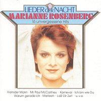 Marianne Rosenberg – Lieder der Nacht - 16 unvergessene Hits
