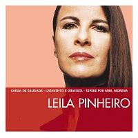 Leila Pinheiro – The Essential Leila Pinheiro