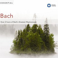 Various  Artists – Essential Bach
