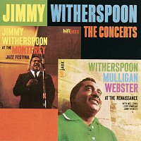 Jimmy Witherspoon – The Concerts