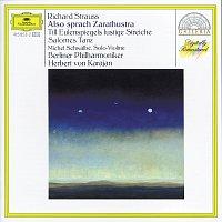 Michel Schwalbé, Berliner Philharmoniker, Herbert von Karajan – Strauss, R.: Also sprach Zarathustra; Till Eulenspiegel; Salome