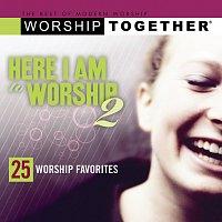 Různí interpreti – Here I Am To Worship [Vol. 2]
