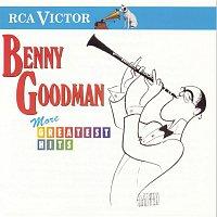Benny Goodman – More Greatest Hits