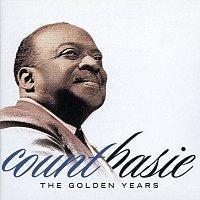 Přední strana obalu CD The Golden Years