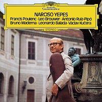 Narciso Yepes – Poulenc / Brouwer / Ruiz-Pipó / Maderna / Balada / Kučera