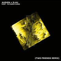 Audien, 3LAU, Victoria Zaro – Hot Water [Two Friends Remix]