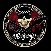 Přední strana obalu CD EP SKAPUNK'n'GO
