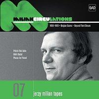 Jerzy Milian – Circulations CD
