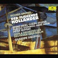 Orchester der Deutschen Oper Berlin, Giuseppe Sinopoli – Wagner: Der fliegende Hollander