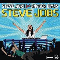 Steve Aoki, Angger Dimas – Steve Jobs (feat. Angger Dimas)