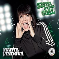 Marta Jandová – Sister Hit The Goal