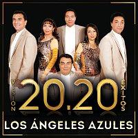 Los Ángeles Azules – Visión 20.20 Éxitos