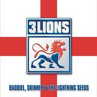 Baddiel, Skinner, Lightning Seeds, Frank Skinner, The Lightning Seeds – Three Lions